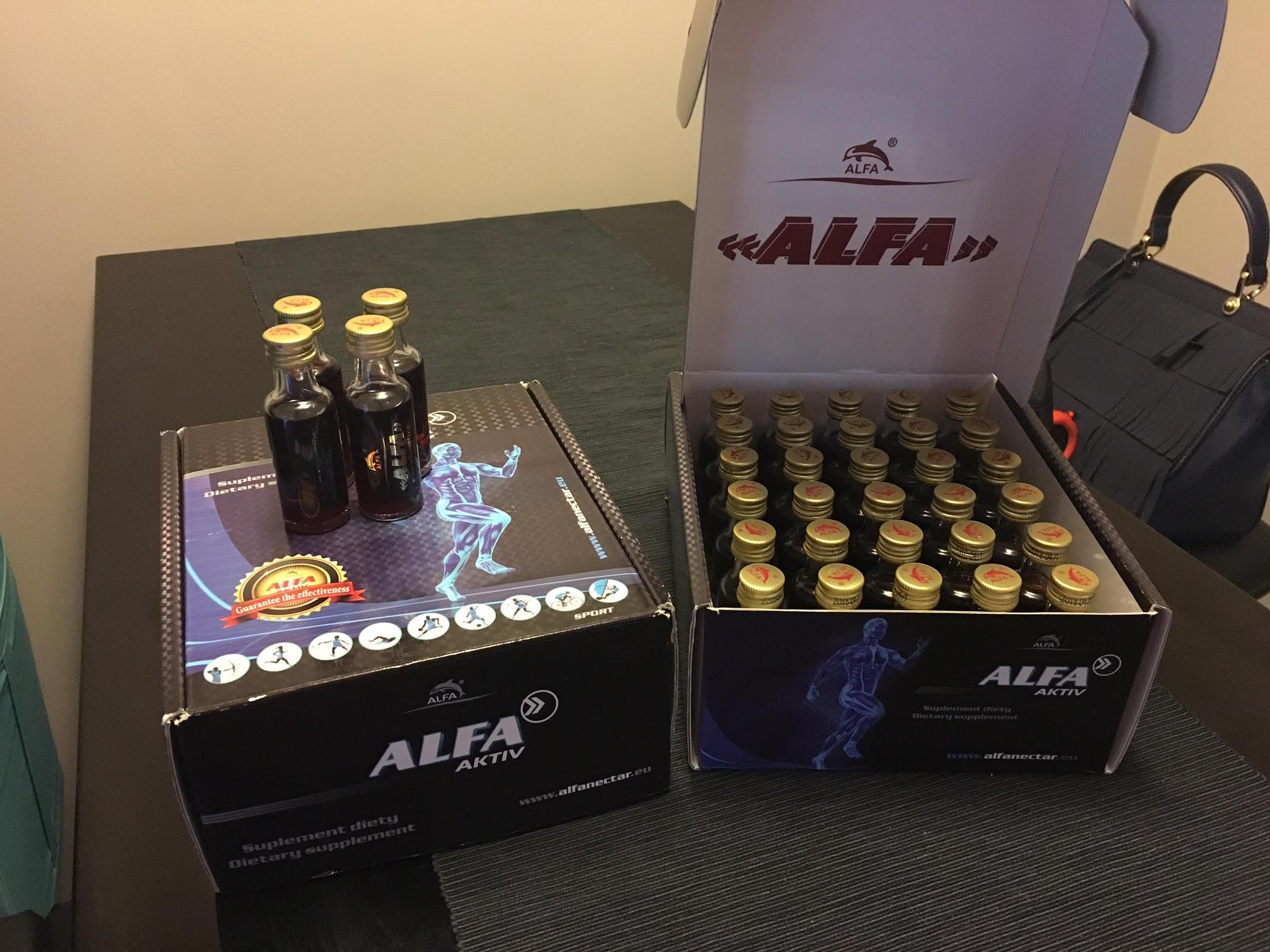 alfa aktiv
