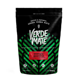Verde Mate Green Energia Guarana