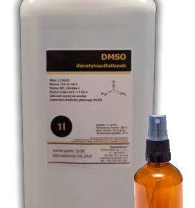 dmso+butelka