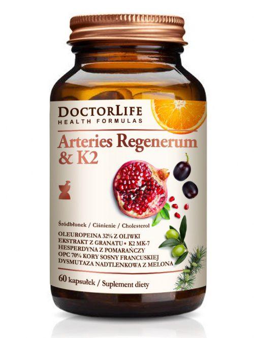 ArteriesRegenerum-K2